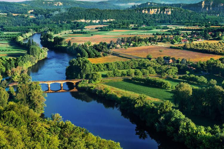 VakantiehuisFrankrijk - Midi-Pyreneeën: Les Fontanelles  [21]