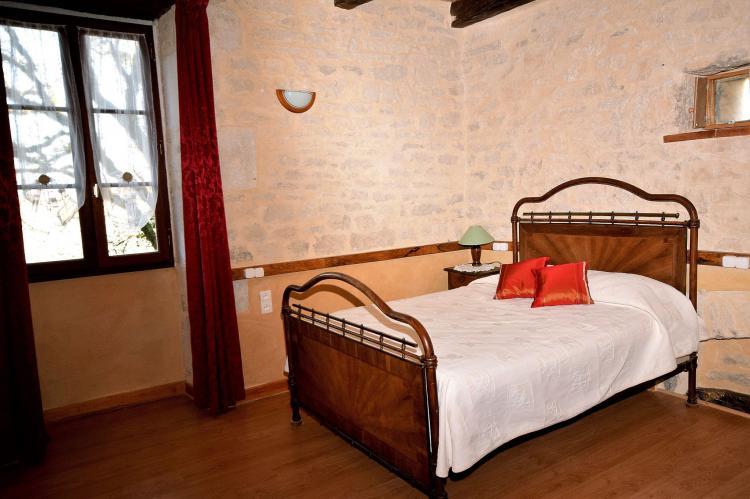 VakantiehuisFrankrijk - Midi-Pyreneeën: Les Fontanelles  [14]