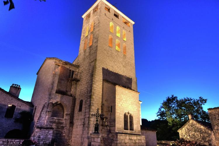 VakantiehuisFrankrijk - Midi-Pyreneeën: Les Fontanelles  [22]
