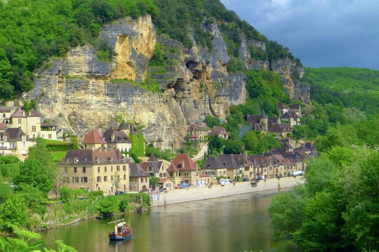 VakantiehuisFrankrijk - Midi-Pyreneeën: Les Fontanelles  [23]