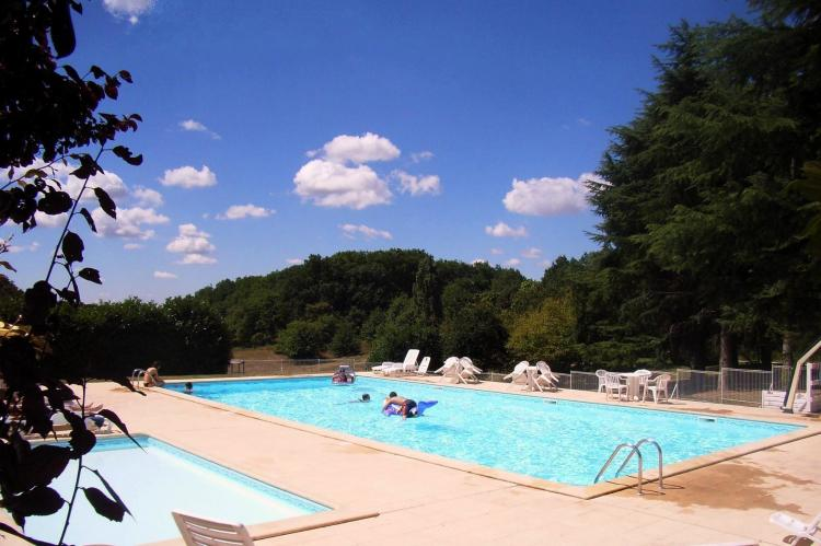 Holiday homeFrance - Atlantic Coast: Domaine de Gavaudun - Maisonnette du Lot  [13]