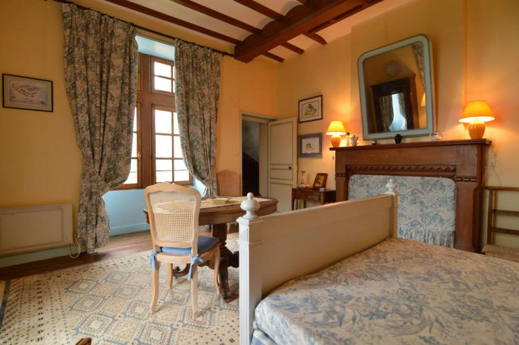 Holiday homeFrance - Loire: Le Château de La Gau  [13]
