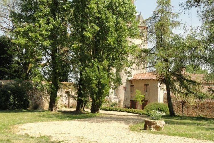Holiday homeFrance - Loire: Le Château de La Gau  [6]