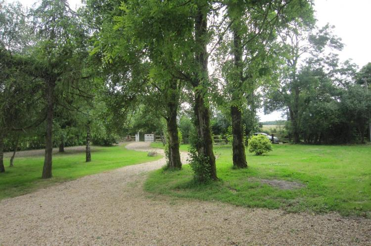 Holiday homeFrance - Loire: Le Château de La Gau  [30]