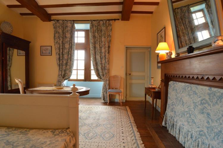 Holiday homeFrance - Loire: Le Château de La Gau  [16]