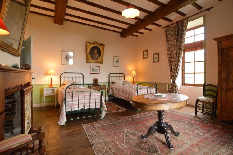 Holiday homeFrance - Loire: Le Château de La Gau  [3]