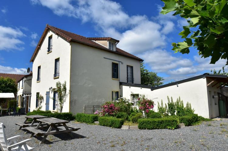 VakantiehuisFrankrijk - Bourgogne: Ste Odile  [2]