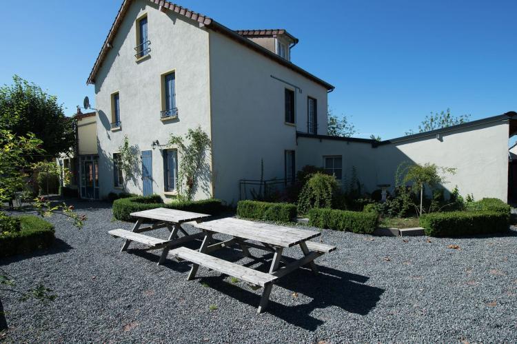 VakantiehuisFrankrijk - Bourgogne: Ste Odile  [5]