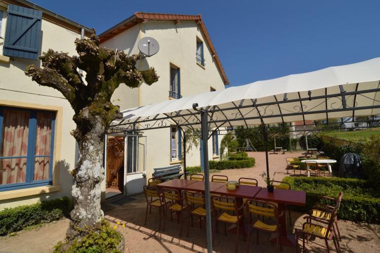 VakantiehuisFrankrijk - Bourgogne: Ste Odile  [30]