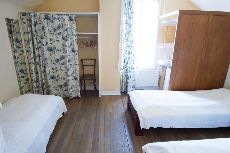 VakantiehuisFrankrijk - Bourgogne: Ste Odile  [22]