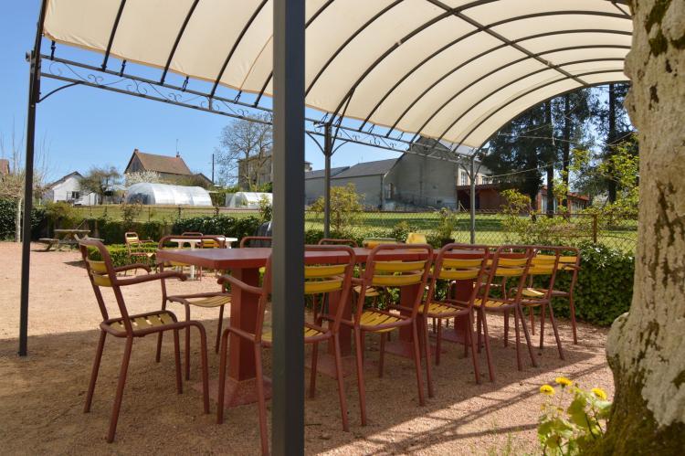 VakantiehuisFrankrijk - Bourgogne: Ste Odile  [29]
