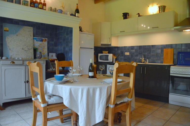 Holiday homeFrance - North/Street of Calais: Londefort  [14]