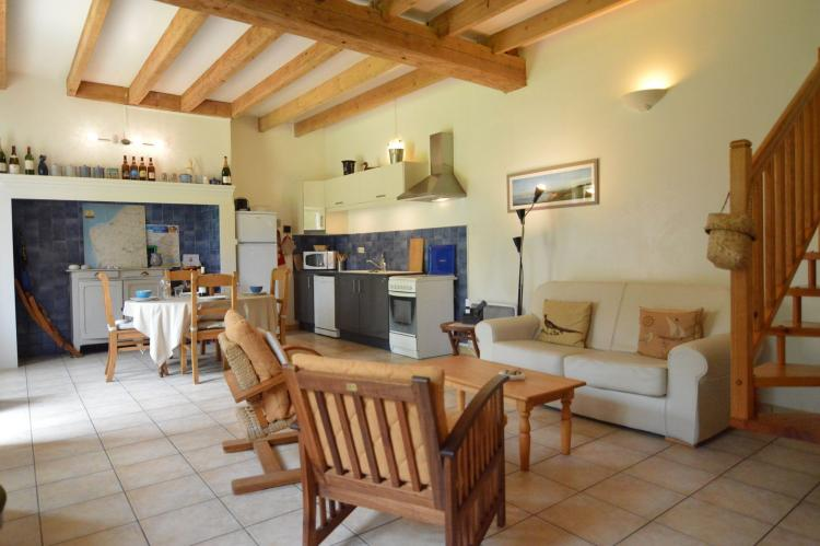 Holiday homeFrance - North/Street of Calais: Londefort  [11]