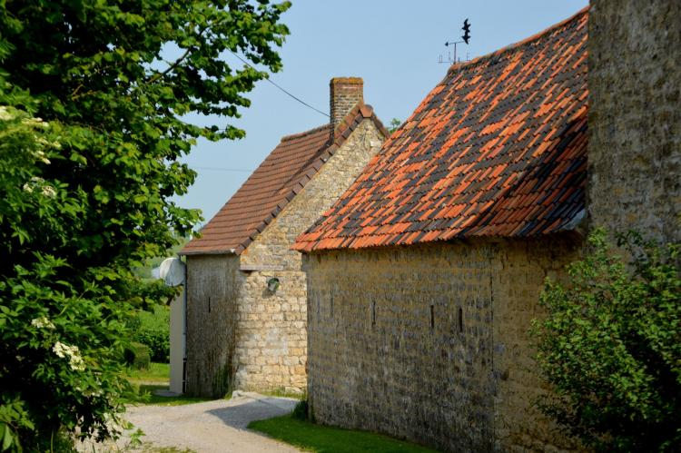 Holiday homeFrance - North/Street of Calais: Londefort  [6]