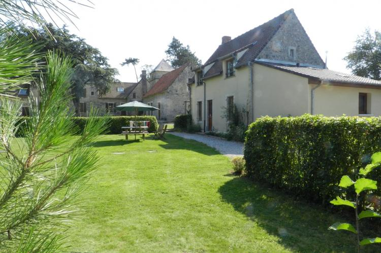 Holiday homeFrance - North/Street of Calais: Londefort  [1]