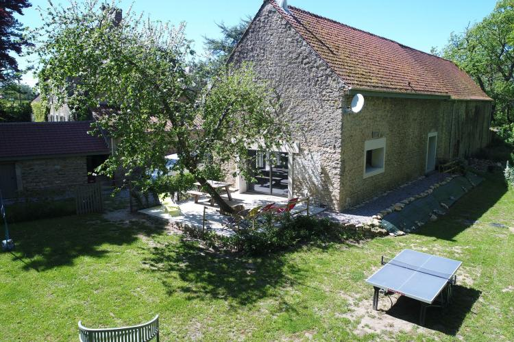 Holiday homeFrance - North/Street of Calais: Londefort  [28]