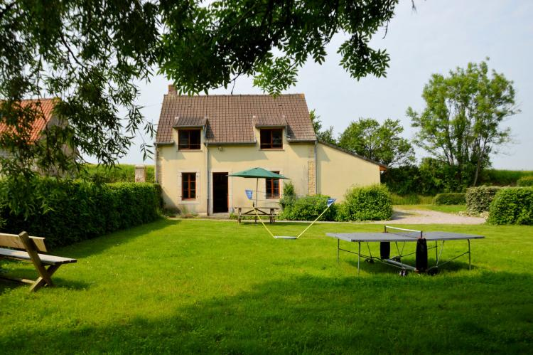Holiday homeFrance - North/Street of Calais: Londefort  [5]
