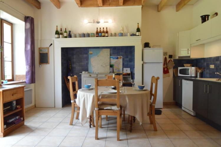Holiday homeFrance - North/Street of Calais: Londefort  [13]