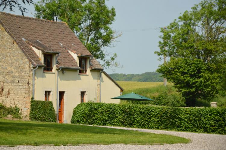 Holiday homeFrance - North/Street of Calais: Londefort  [3]
