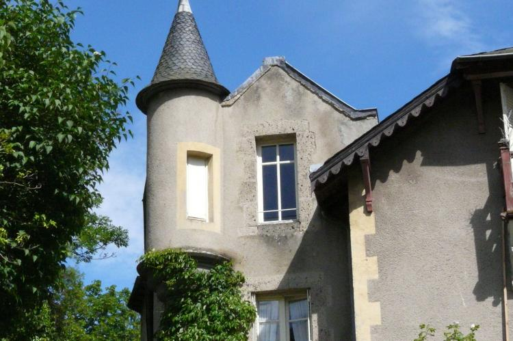 Holiday homeFrance - Auvergne: Gîte romantique  [2]