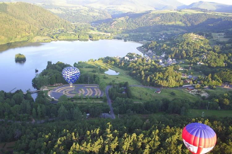 VakantiehuisFrankrijk - Auvergne: Gîte romantique  [30]
