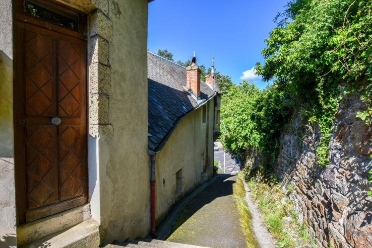 Holiday homeFrance - Auvergne: Gîte romantique  [5]