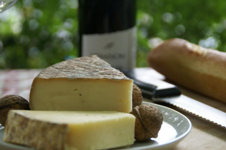 Holiday homeFrance - Auvergne: Gîte romantique  [33]