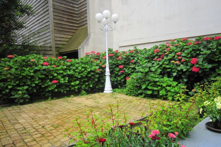 Holiday homeFrance - Normandy: Jardin du Port  [20]