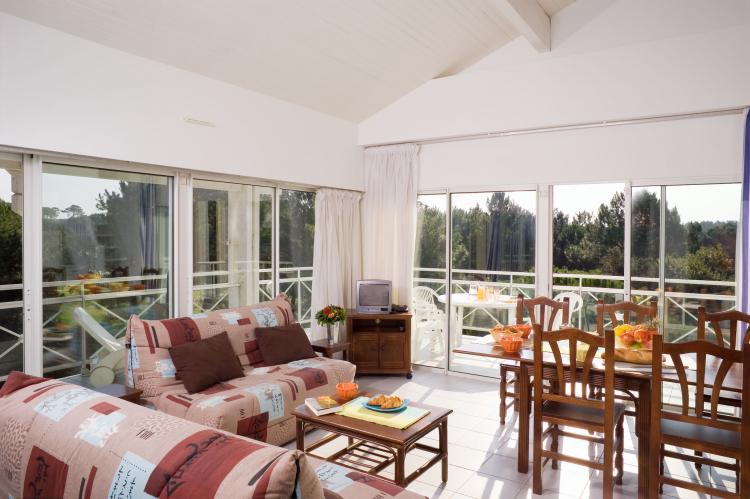Holiday homeFrance - Atlantic Coast: Résidence du Golf 8  [10]