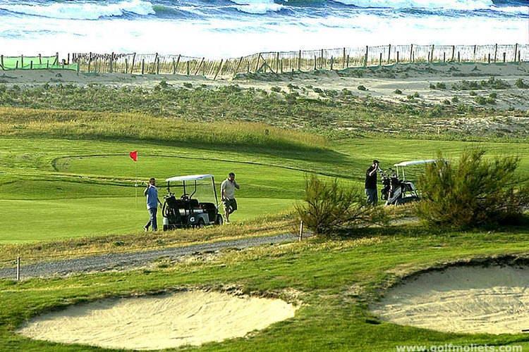 Holiday homeFrance - Atlantic Coast: Résidence du Golf 8  [19]