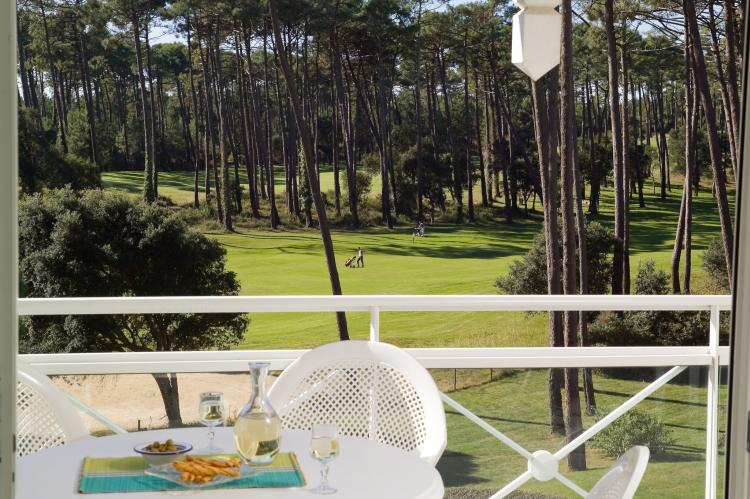 Holiday homeFrance - Atlantic Coast: Résidence du Golf 8  [8]