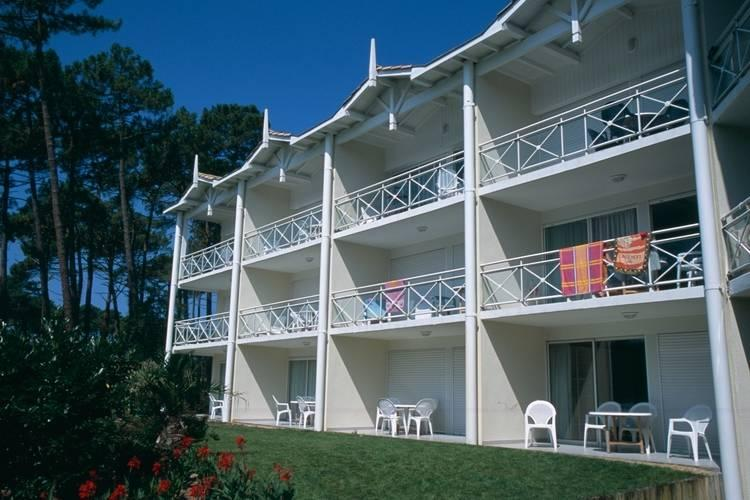 Holiday homeFrance - Atlantic Coast: Résidence du Golf 8  [1]