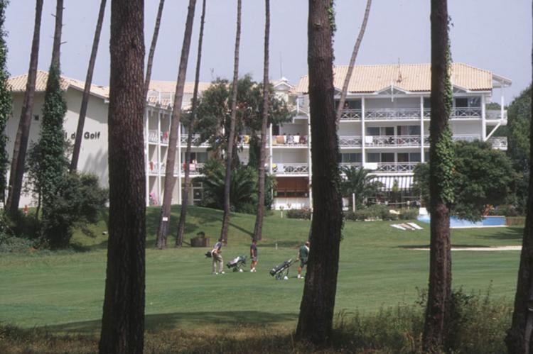 Holiday homeFrance - Atlantic Coast: Résidence du Golf 8  [24]