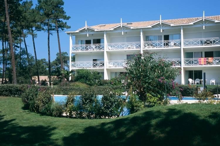 Holiday homeFrance - Atlantic Coast: Résidence du Golf 8  [2]