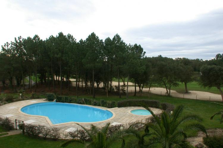 Holiday homeFrance - Atlantic Coast: Résidence du Golf 8  [5]