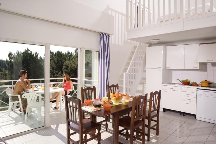 Holiday homeFrance - Atlantic Coast: Résidence du Golf 8  [11]