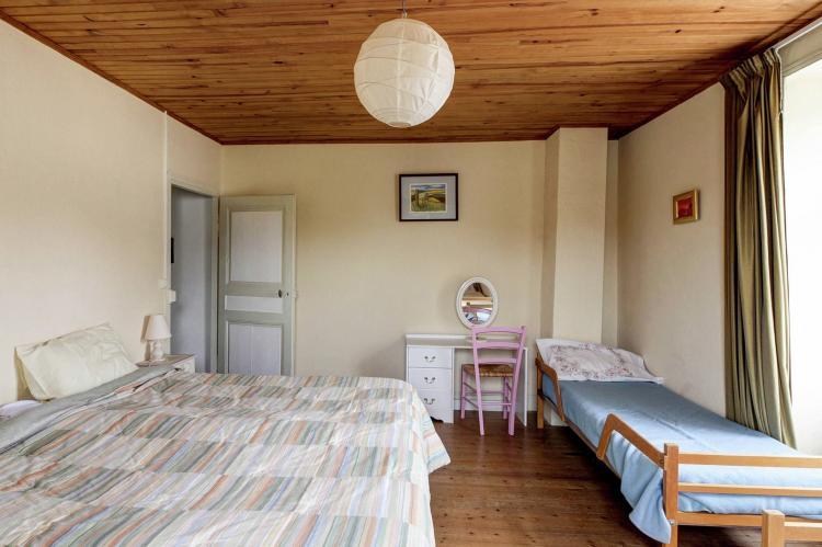 Holiday homeFrance - Franche-Comté: Les Volets Verts  [12]