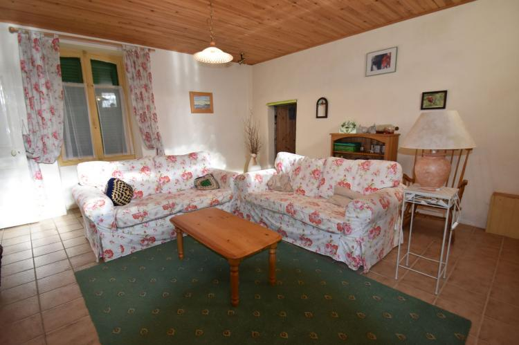 Holiday homeFrance - Franche-Comté: Les Volets Verts  [9]