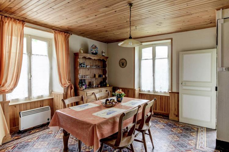Holiday homeFrance - Franche-Comté: Les Volets Verts  [3]