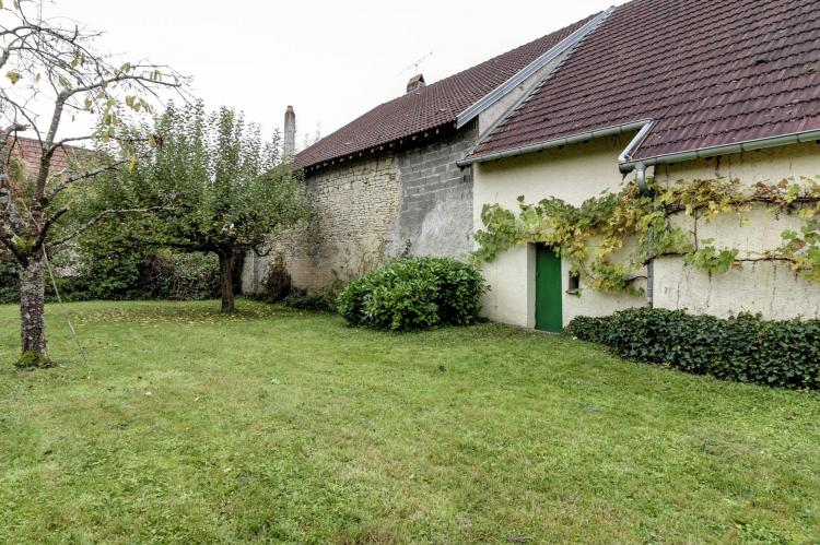 Holiday homeFrance - Franche-Comté: Les Volets Verts  [18]