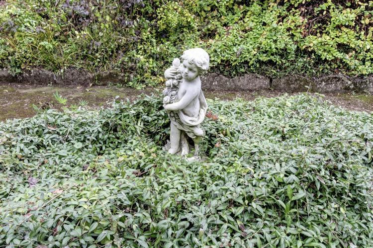 Holiday homeFrance - Franche-Comté: Les Volets Verts  [24]