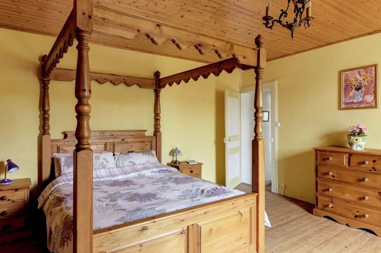 Holiday homeFrance - Franche-Comté: Les Volets Verts  [11]