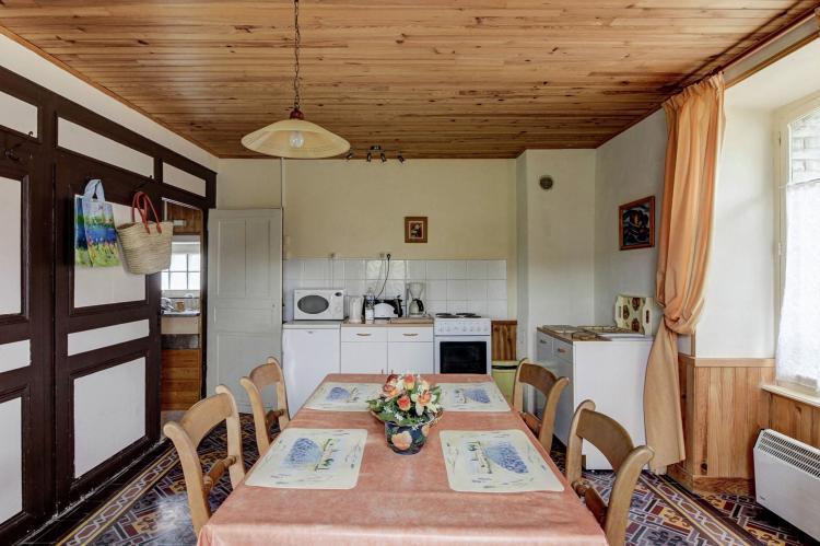 Holiday homeFrance - Franche-Comté: Les Volets Verts  [5]