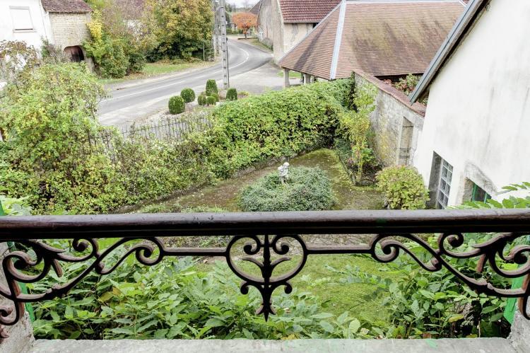 Holiday homeFrance - Franche-Comté: Les Volets Verts  [8]