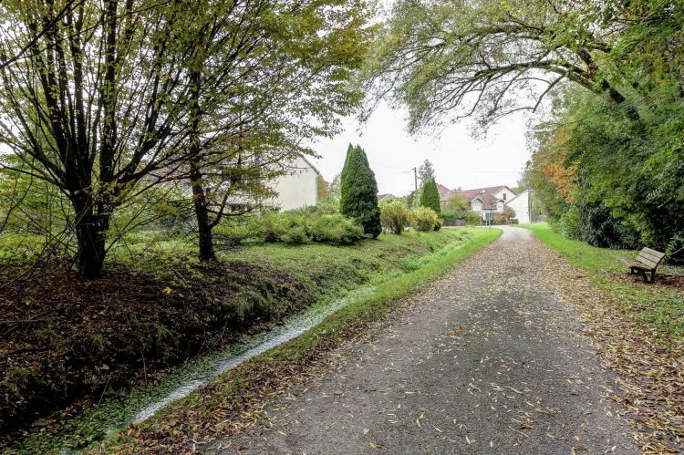 Holiday homeFrance - Franche-Comté: Les Volets Verts  [20]