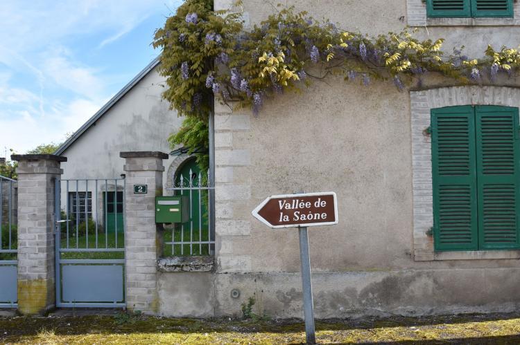 Holiday homeFrance - Franche-Comté: Les Volets Verts  [22]