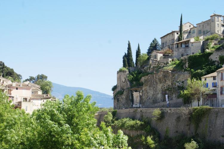 VakantiehuisFrankrijk - Drôme: Studio - MONTBRUN-LES-BAINS  [32]