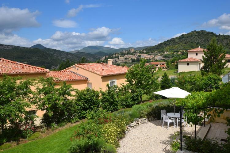 VakantiehuisFrankrijk - Drôme: Studio - MONTBRUN-LES-BAINS  [23]