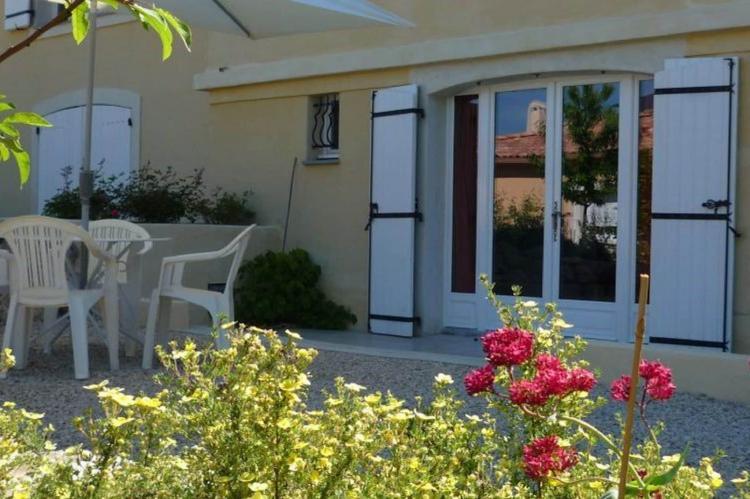 VakantiehuisFrankrijk - Drôme: Studio - MONTBRUN-LES-BAINS  [19]