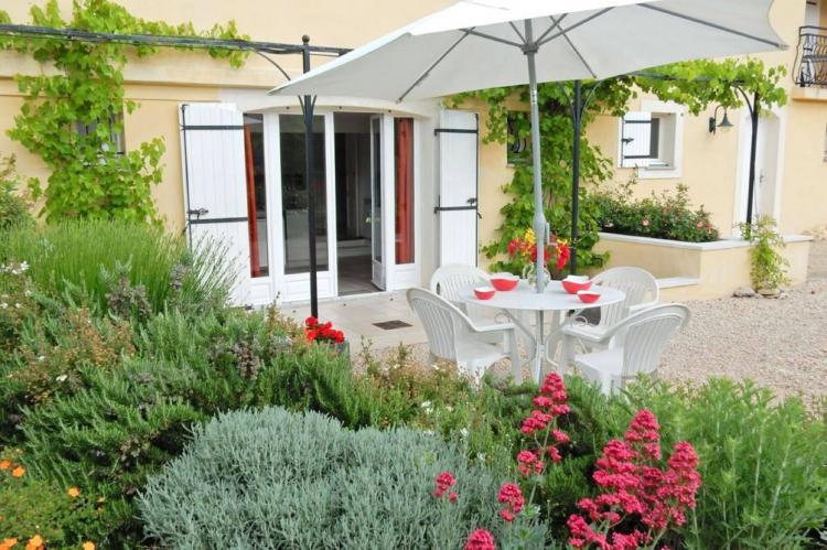 VakantiehuisFrankrijk - Drôme: Studio - MONTBRUN-LES-BAINS  [2]